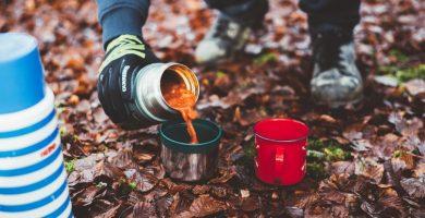 termos para camping