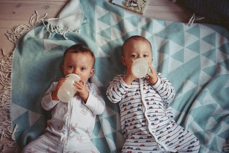 termos para leche