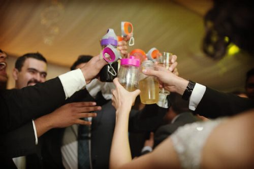 termos para boda baratos