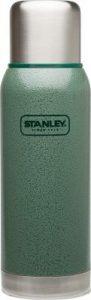 Termo botella Stanley color verde